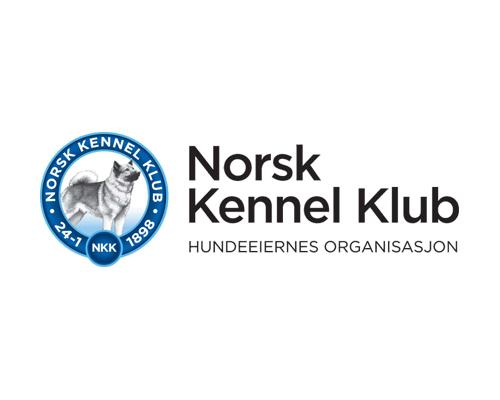 Norsk-kennel-klub-logo