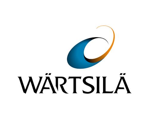 Wärtsilä-logo