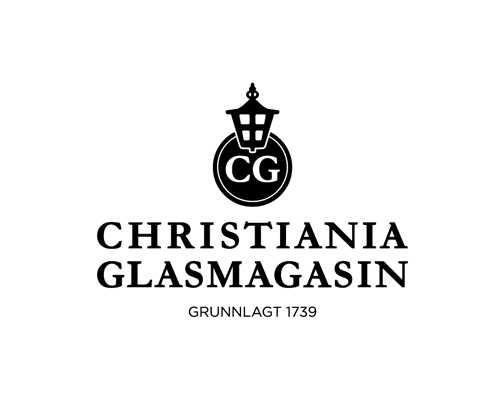 christiania-glasmagasin-logo