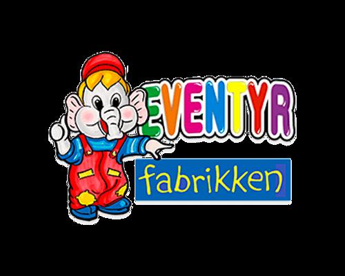 Eventyrfabrikken-logo